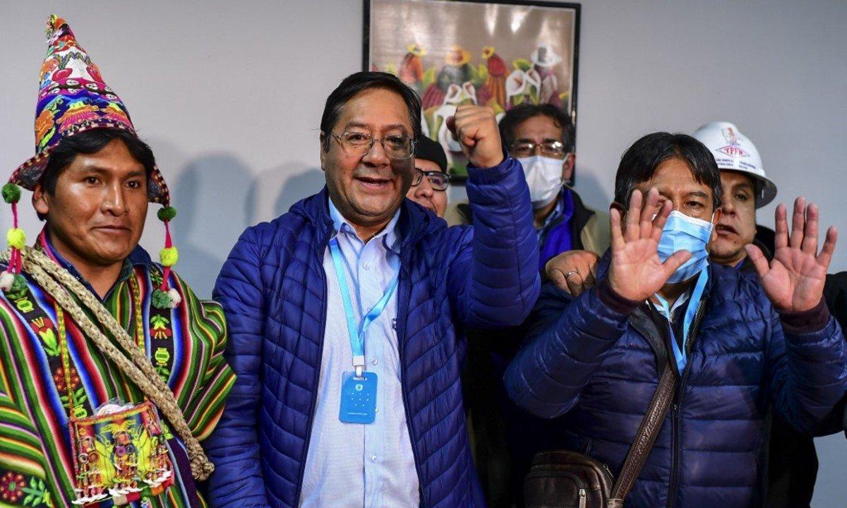 Lições andinas: É preciso voltar a acreditar na força revolucionária do povo organizado