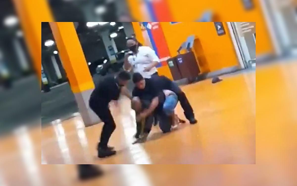 Homem negro é espancado até a morte por seguranças de Carrefour em Porto Alegre