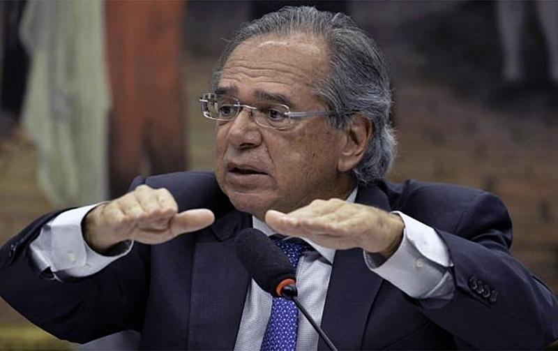 Paulo Guedes defende utilizar sobras de restaurantes para alimentar pobres